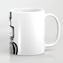 Duck Call Coffee Mug