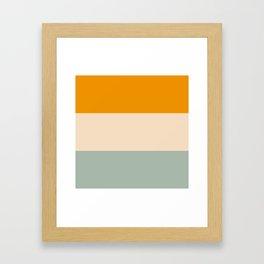 Heracles Framed Art Print