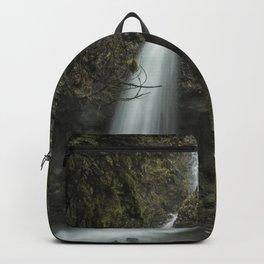 Upper Latourell Falls, No. 1 Backpack