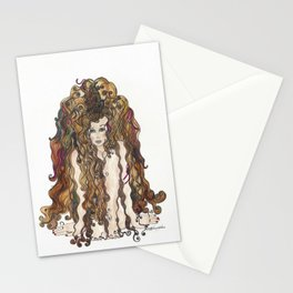 """""""Simply"""" Stationery Cards"""