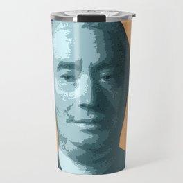 David Hume Travel Mug