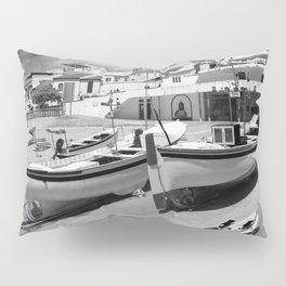 Harbour Pillow Sham