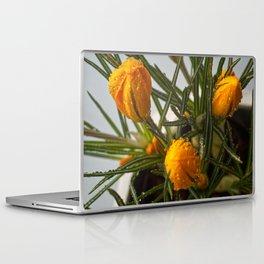 crocus flower Laptop & iPad Skin