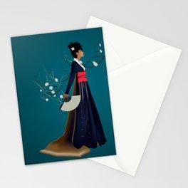 Shirasawa In Waiting Stationery Cards
