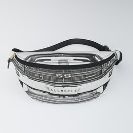 1970 Chevelle Fanny Pack
