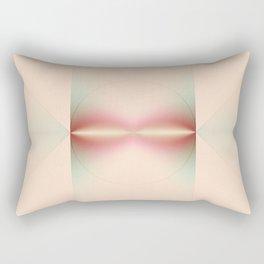 Signal - Pulse Rectangular Pillow