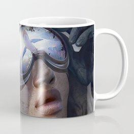 New World Coffee Mug