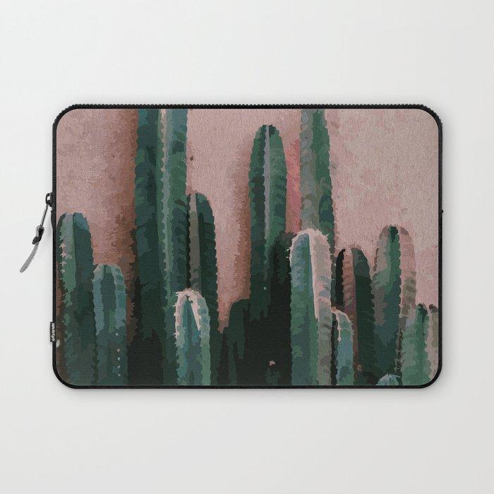 Cactaceae Laptop Sleeve