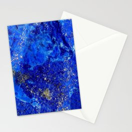 Lapis Dreams Stationery Cards