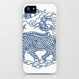 QiLin iPhone Case