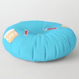 Medic Floor Pillow