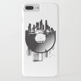 Urban Vinyl iPhone Case