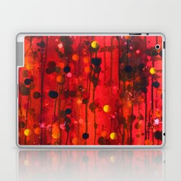 Untitled (Red) Laptop & iPad Skin