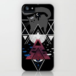 Soothsayers iPhone Case