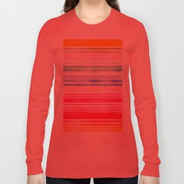 Waves 1 Long Sleeve T-shirt