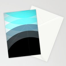 Event Horizon by Friztin Stationery Cards