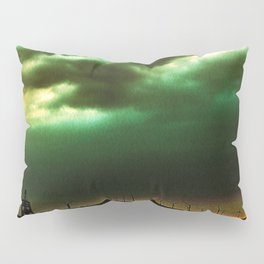 Before the storm Pillow Sham