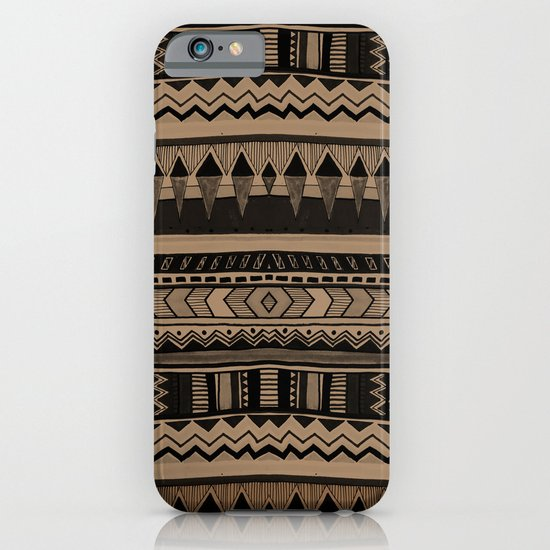 WOODLAND iPhone & iPod Case