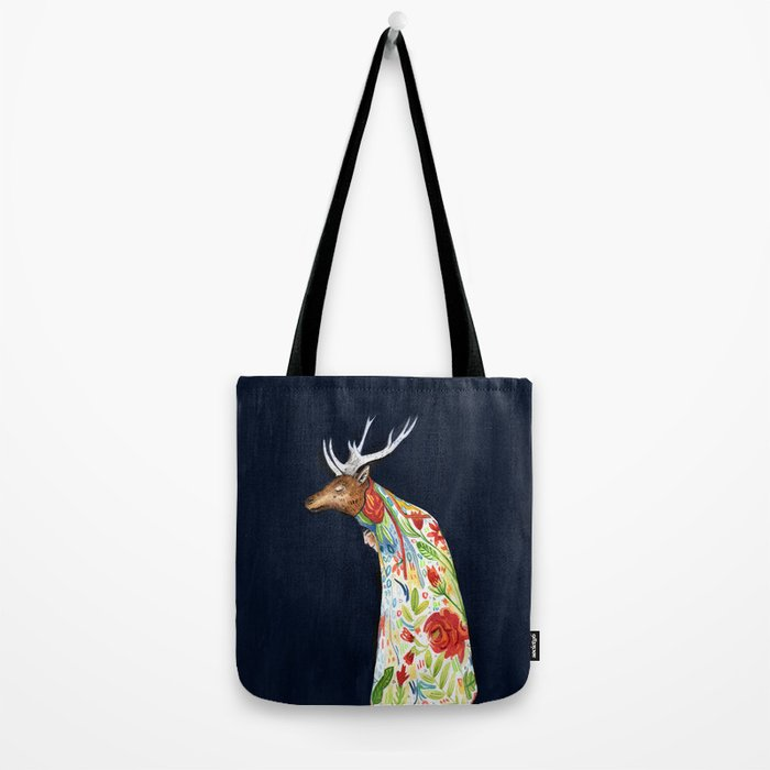 Wilder Mann - The Stag Tote Bag