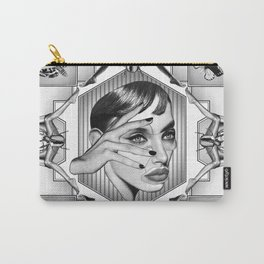 Hysteria Carry-All Pouch