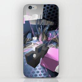 DAIMwartend iPhone Skin