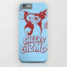 Cheers Gizmo iPhone 6s Slim Case