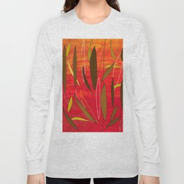 Fall in love with fall  Long Sleeve T-shirt