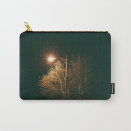 I was Looking for You Carry-All Pouch