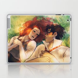 I love you, Lily Evans Laptop & iPad Skin