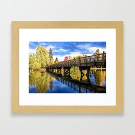 Drake Park, Bend Oregon, David Millenheft Photography, Wall Art, Canvas Prints, Framed Art Print