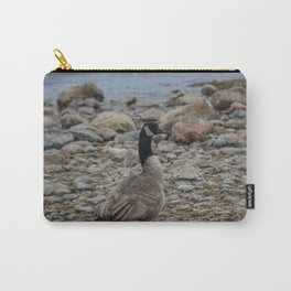 Goose Alert Carry-All Pouch