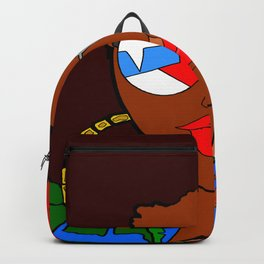Pride and Culture Backpack