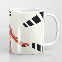 Look Ma, no helmet! Coffee Mug