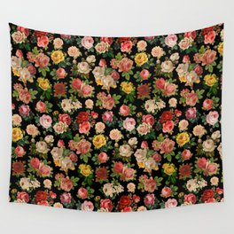 Bloomboom Wall Tapestry
