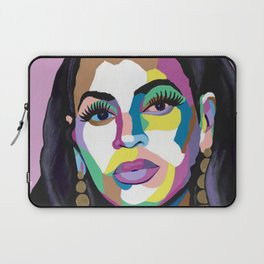 Hail the Queen Laptop Sleeve