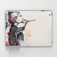 seehorse by carographic Laptop & iPad Skin