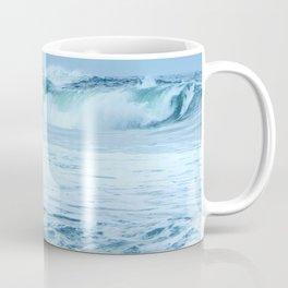 Rolling Green Surf Coffee Mug