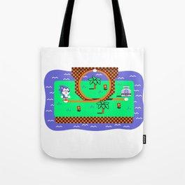 Overworld: Loop Tote Bag