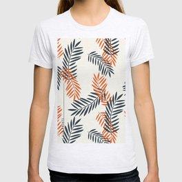Bi-leaf T-shirt