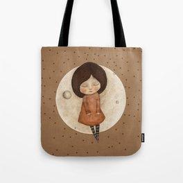 Moon Song 3 Tote Bag