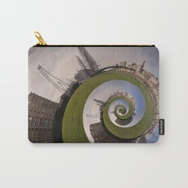 Lleida en caracol Carry-All Pouch