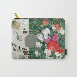 Making perfume Carry-All Pouch