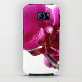 orchidea iPhone Case
