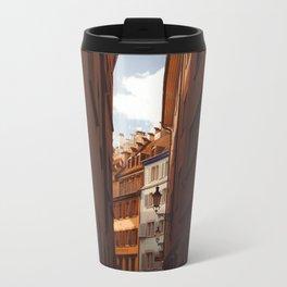 Zurich V Travel Mug