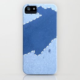 影 Kage iPhone Case