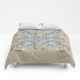 Demon Comforters