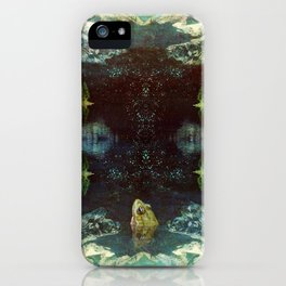 Black River iPhone Case