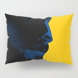 L'homme - electric Pillow Sham