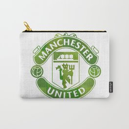 Football Club 14 Carry-All Pouch
