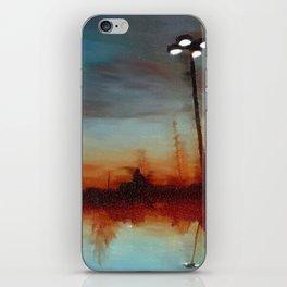North of Edens I iPhone Skin